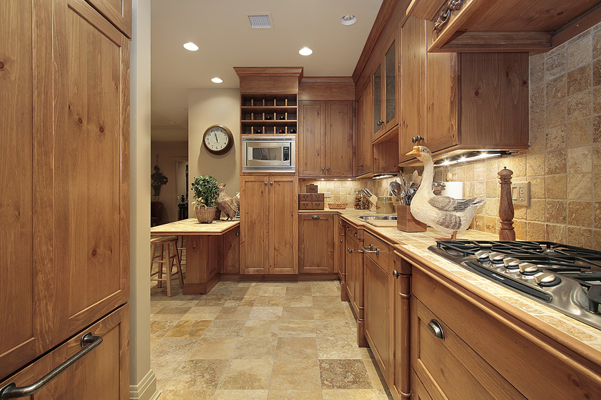 Dallas Kitchen Remodeling Considering Design Issues