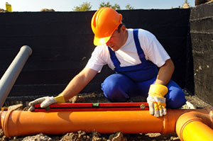 Watermark Plumbing, Sewer Repairs, Dallas, Texas